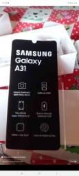 Samsung A31 Semi Novo