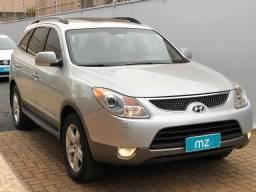 VERACRUZ 2009/2010 3.8 GLS 4WD 4X4 V6 24V GASOLINA 4P AUTOMÁTICO