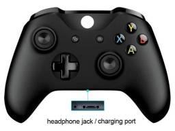 Controle Xbox One S Paralelo C/Jack P2
