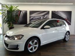 Título do anúncio: Volkswagen Golf 2.0 TSI GTI 16V TURBO GASOLINA 4P AUTOMATICO
