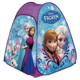 Título do anúncio: Frozen - Barraca Infantil