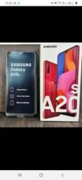 Samsung a 20s novo