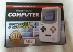 Título do anúncio: Mini game japonês 118 um 1