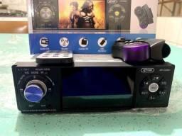 Auto Rádio DVD MP3