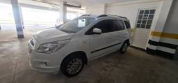 Chevrolet Spin LT 1.8 Automatico