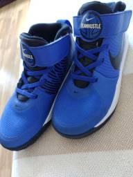 Nike TEAMHUSTLE
