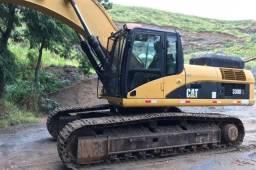 Título do anúncio: Escavadeira Caterpillar 330DL 2008