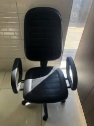Título do anúncio: Cadeira giratoria escritório presidente