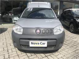 Título do anúncio: Fiat Fiorino 2019 1.4 mpi furgão hard working 8v flex 2p manual
