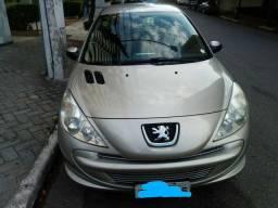 Peugeot xr 1.4 top completo