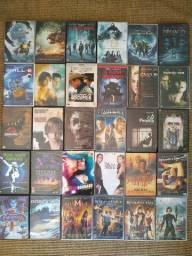 Combo dvds originais