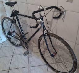 Título do anúncio: Bicicleta caloi ?