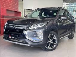 Título do anúncio: MITSUBISHI ECLIPSE CROSS 1.5 MIVEC TURBO GASOLINA HPE-S AWD CVT