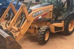 Retroescavadeira Case 580n<br><br>