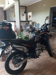 Honda XRE Adventure 2019