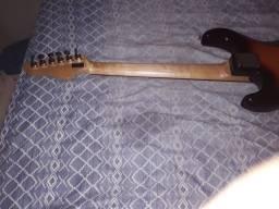 Guitarra super nova
