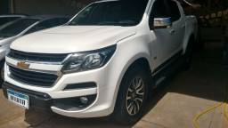 S10 CD 4x4 hight country ano 2017/2018