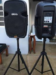 Caixa BLG kit