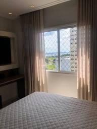 Reserva Inglesa, 3 Suites, 100% Mobiliado. Manaus - AM - Ponta Negra
