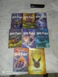 Box do Harry potter