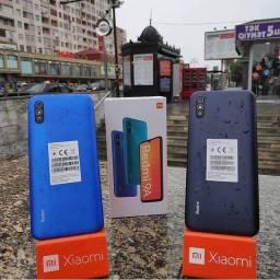 Smartphone lindo com maravilhoso custo benefício - Xiaomi ( Redmi 9a ) - Bateria 5000