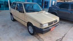 Fiat uno 1989 1.3 s 8v Álcool 2p manual