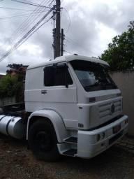 Vendo ou troco TITAN 18310 por truck acima de 2000.