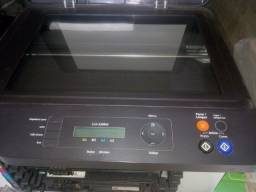 Vendo impressora laser colorida samsung clx33o5w