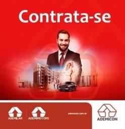 Título do anúncio: Consultor financeiro