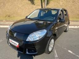 Título do anúncio: Renault Sandero Privilege 1.6 2012 Completo