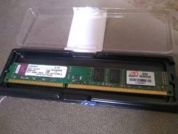 Memória RAM DDR 3 2Gb