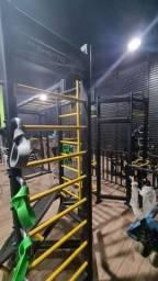Spider CrossFit Funcional Righetto
