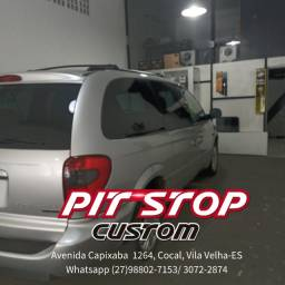 Título do anúncio: Pelicula automotiva - Insulfime em  Vila Velha