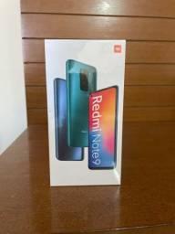 Promoção Xiaomi note 9 128gb