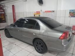 Honda Civic LX 1.7 2001