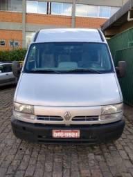Vendo Renault Master 2008/09