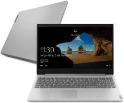 Notebook Lenovo ideapad S145 Celeron 4GB 500GB Ssd 240gb Windows 10 - Loja Natan Abreu
