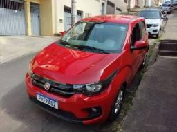 Fiat Mobi Top de linha, o mais completo