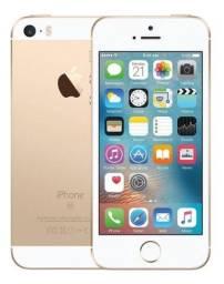 Título do anúncio: Vendo iPhone SE