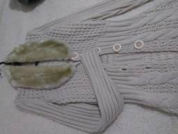 Casado de tricô