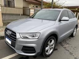 Título do anúncio: Audi Q3 1.4 TFSI FLEX S-TRONIC 5p 2018