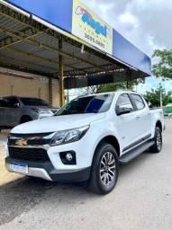 GM Chevrolet S10 LTZ 2021 diesel Unico dono Estado de Zerol!!!