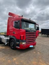 Caminhão - Scania R420