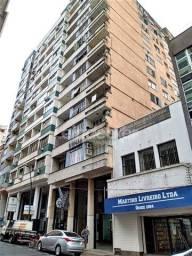 Apartamento para alugar com 1 dormitórios em Centro, Porto alegre cod:20938