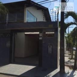Linda Casa Duplex no Campos Eliseos - Próximo ao SESC