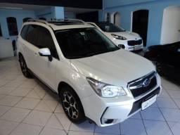 Subaru Forester 2.0 S 4X4 16V Gasolina 4P Automatico 2014/2015 - 2015