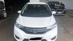 Honda Fit Lx Manual 2015 1.5 Flex - 2015