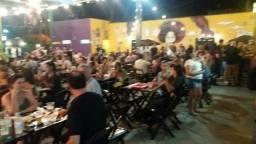 Oportunidade/Vendo/Troco/Franquia de Pizza no Quintal Food Park