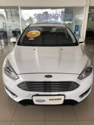 Ford antares - 2017