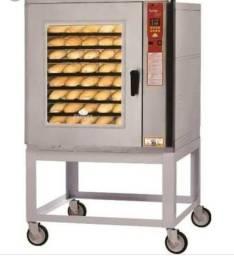 Maquinario todo de padaria